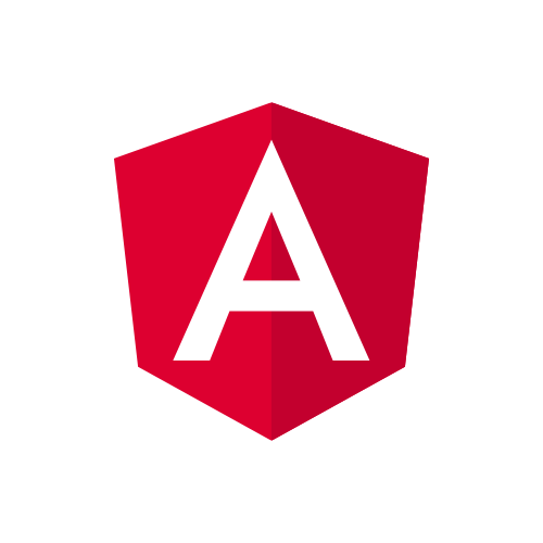 Angular Stickers & T-shirts