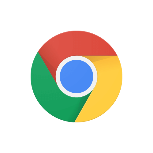 Google Chrome Stickers & T-shirts