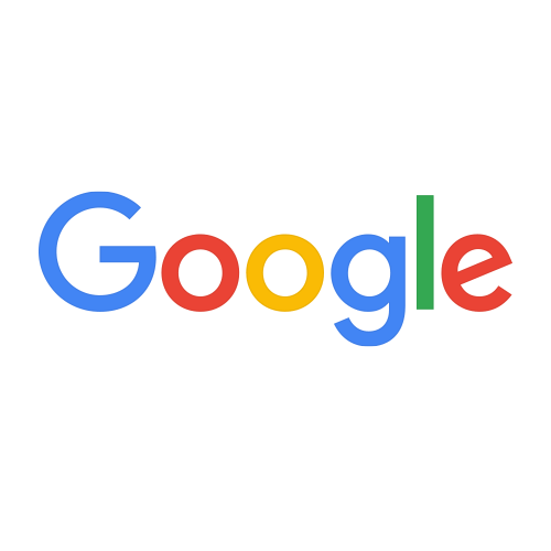 Google Stickers & T-shirts