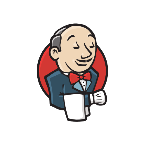 Jenkins Stickers & T-shirts