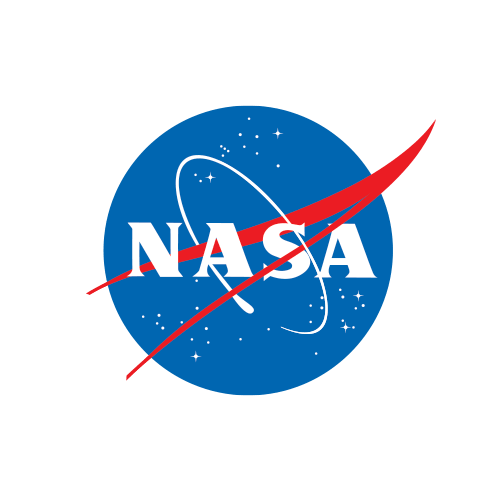 NASA Stickers & T-shirts