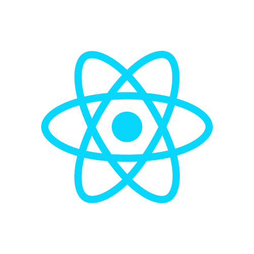 React.js Stickers & T-shirts