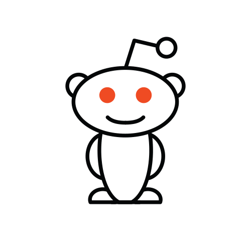 Reddit Stickers & T-shirts
