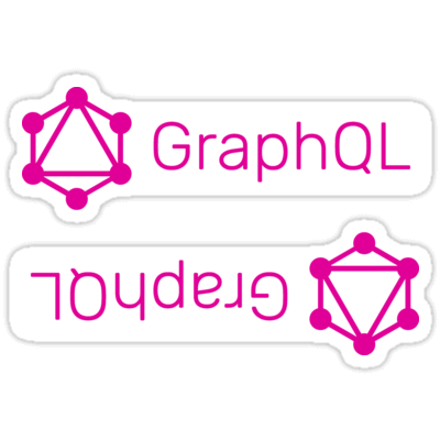 GraphQL ×2 Sticker