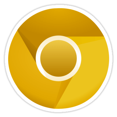Canary Sticker