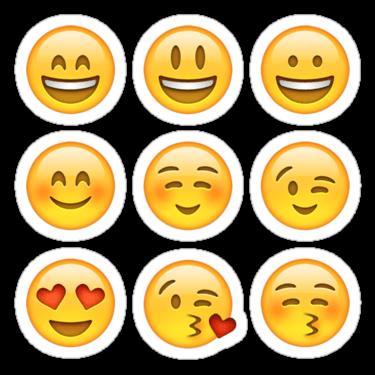 Emoji Stickers And T Shirts Devstickers