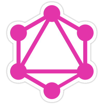 GraphQL Sticker