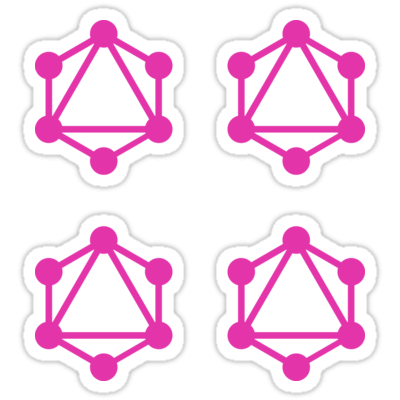 GraphQL ×4 Sticker
