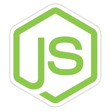JS Engineer Sticker