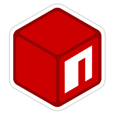 NPM Sticker
