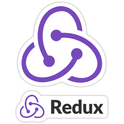 Redux ×2 Sticker