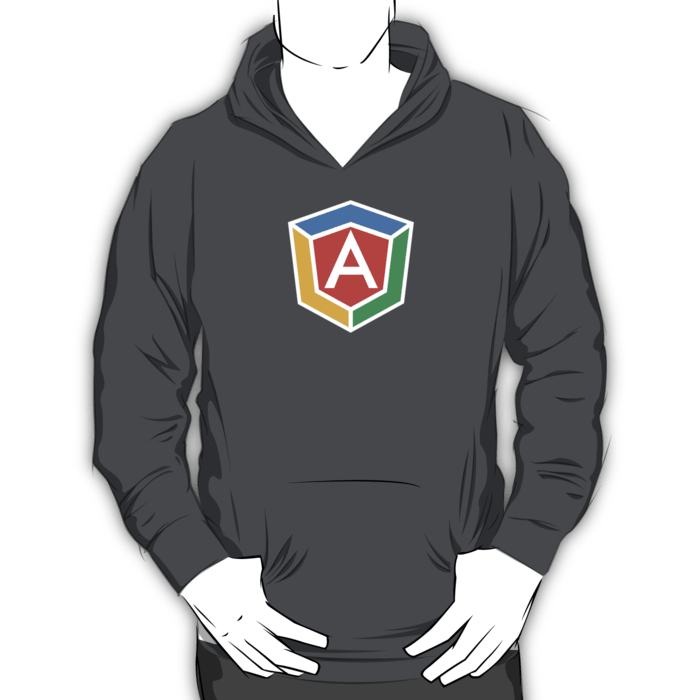 AngularJS (ng-conf) T-shirt