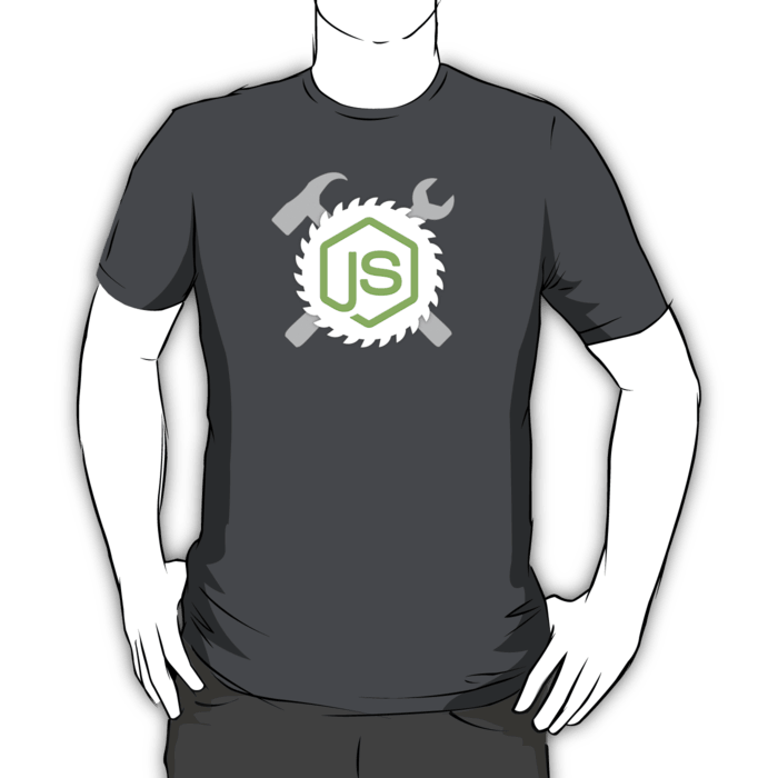 JS Engineer T-shirt