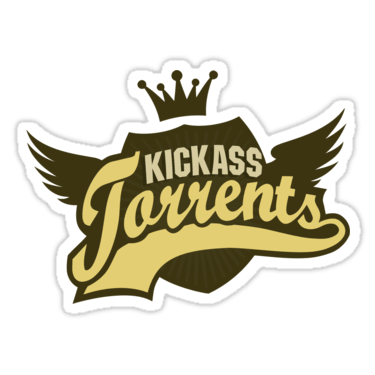 KickassTorrents Sticker
