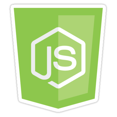 Node.js Sticker